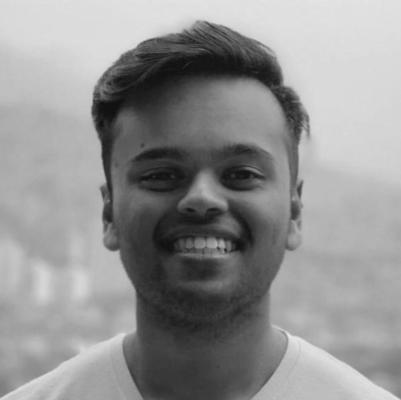 Sahmi Chowdhury, Research Analyst