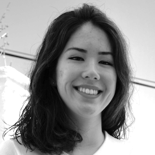 Anya Wasserman, Junior Research Analyst
