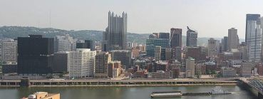 A Tour Through Pittsburgh History