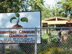 Hermitage Community Gardens