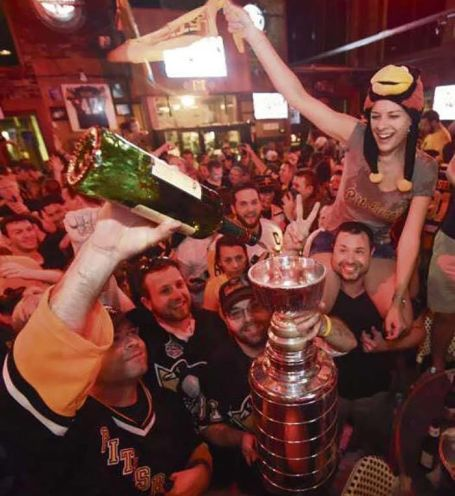 Best Places to Watch Sports in Pittsburgh