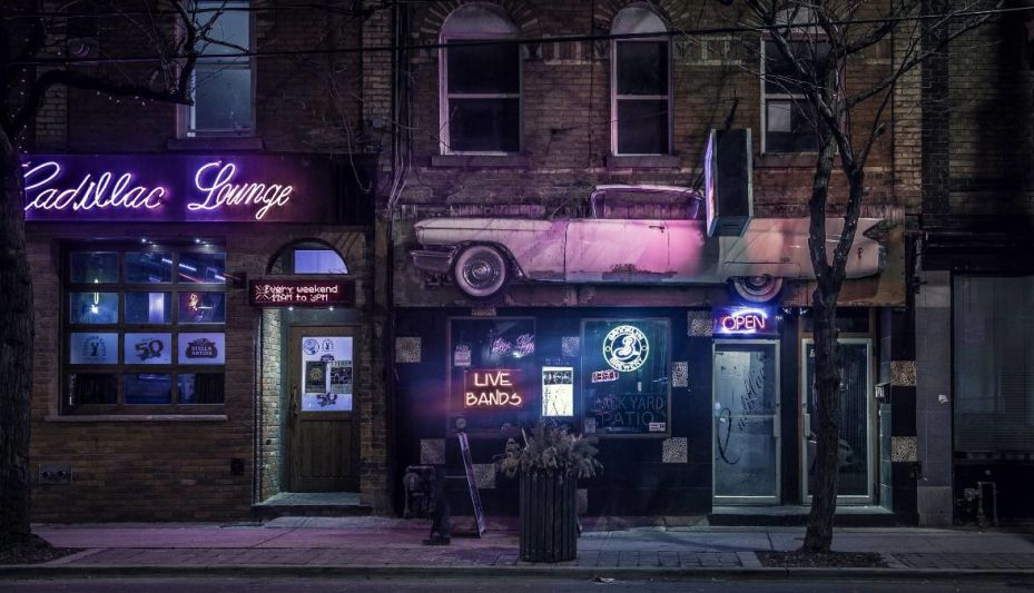 Toronto's Coolest Neighborhoods