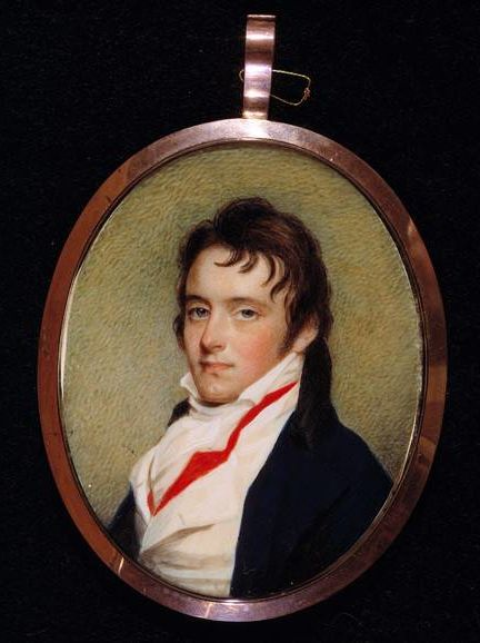 Gibbes Miniature Portrait Collection
