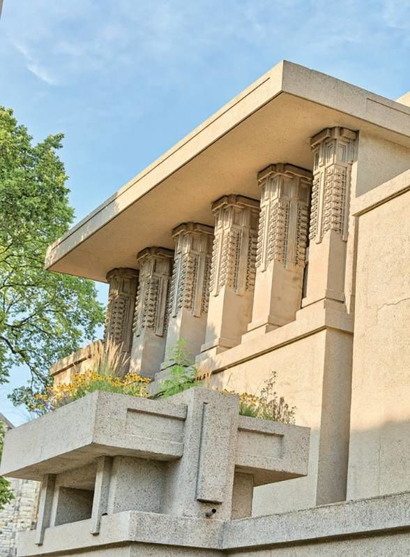 Unity Temple cover
