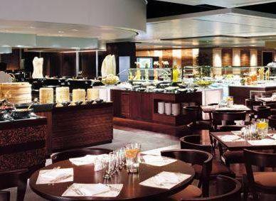 Shangri-La Dining Experiences
