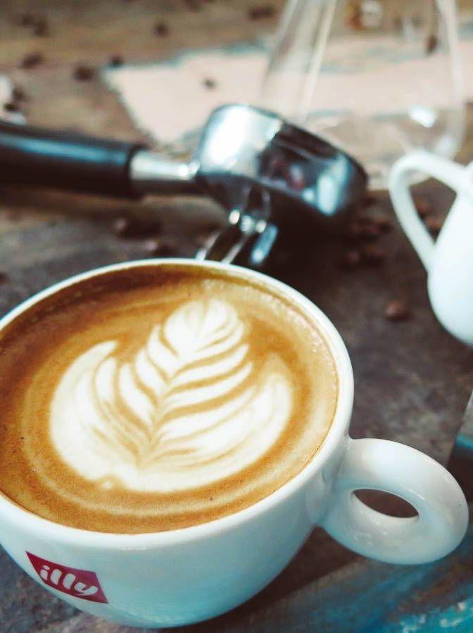 Retrograde Coffee cover