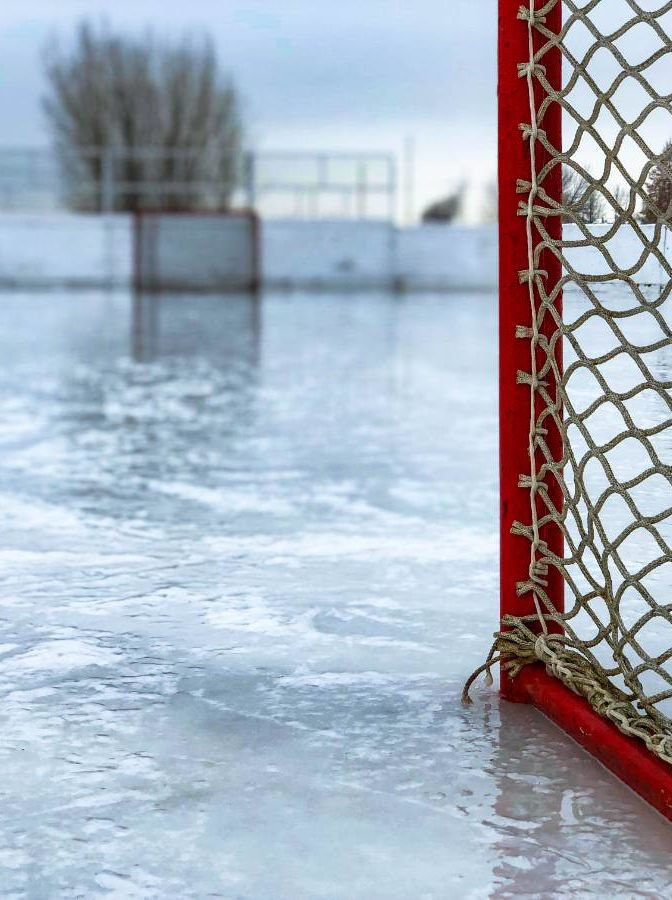Seattle Hockey