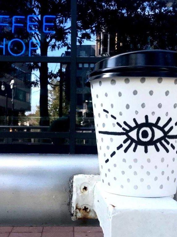 Revelator Coffee cover
