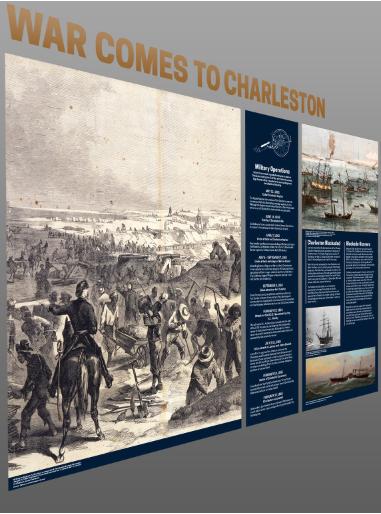Charleston Museum cover