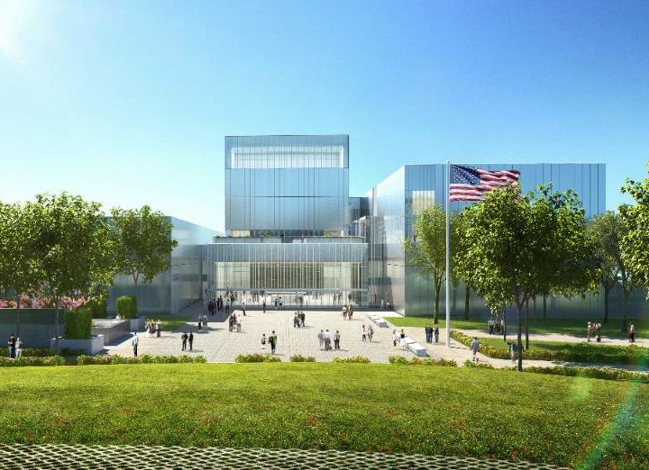 National Museum of the United States Army Opening June 4