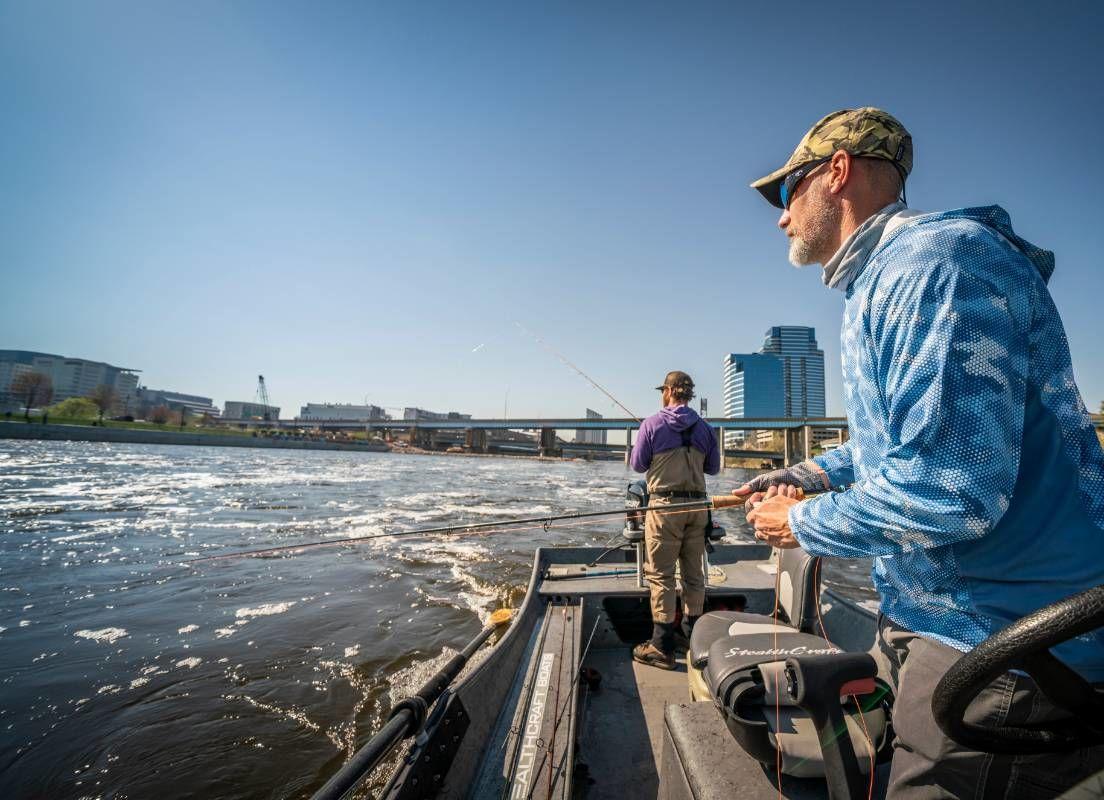 Fishing GR