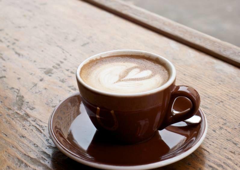Atlanta's Best Coffee Shops