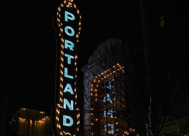 Most Instagrammable Spots in Portland