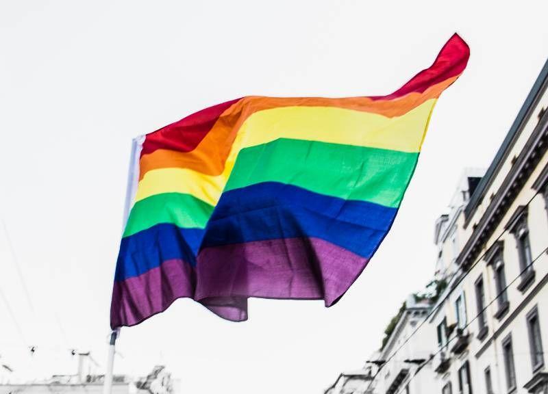 LGBTQ History Tour in Charlotte