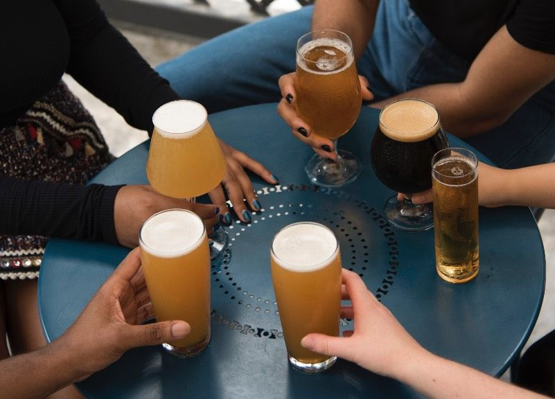 Craft Beer Tour in Asheville