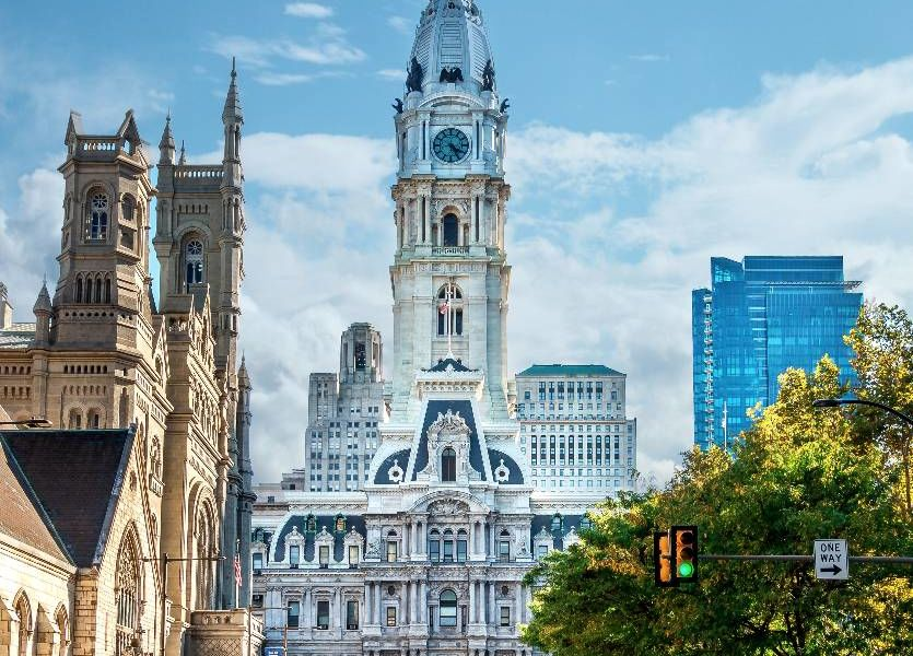 How To Spend 24 Hours in Philadelphia