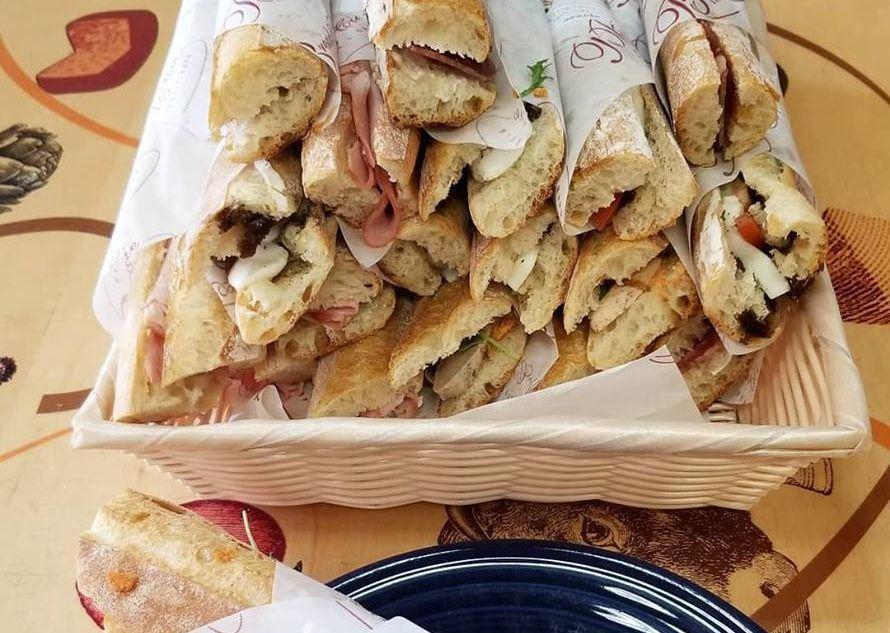 5 Best Sandwich Spots in San Diego