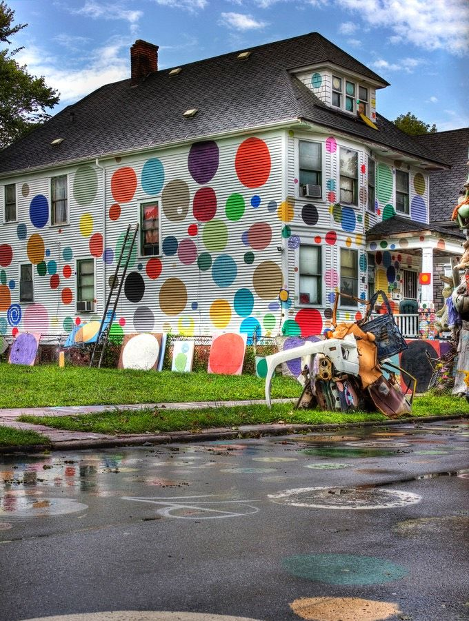 Heidelberg Project cover