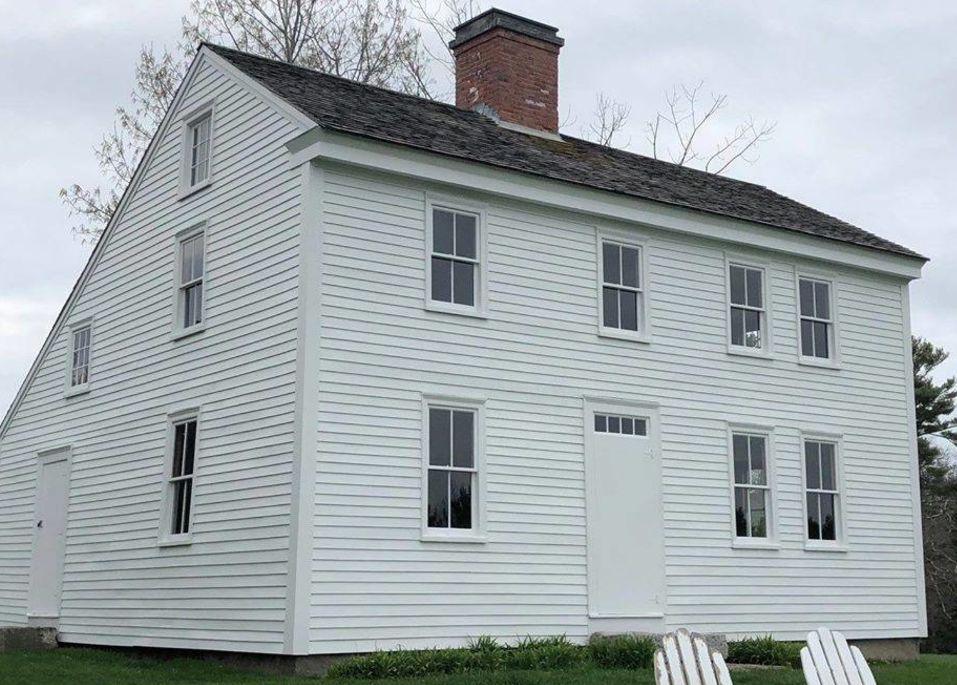 Freeport's Pettengill Farm: An Interactive History