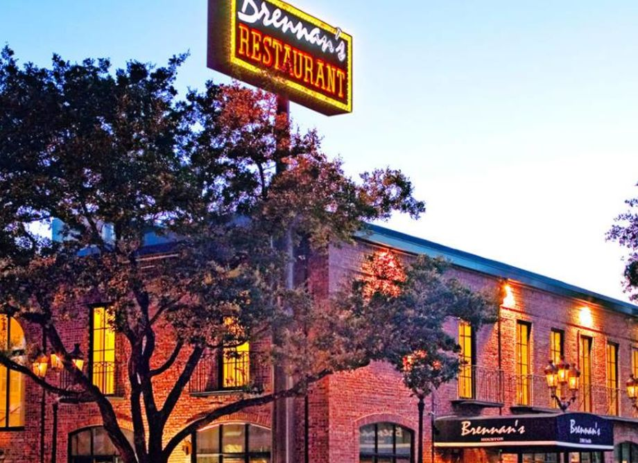 Classic Houston Restaurants