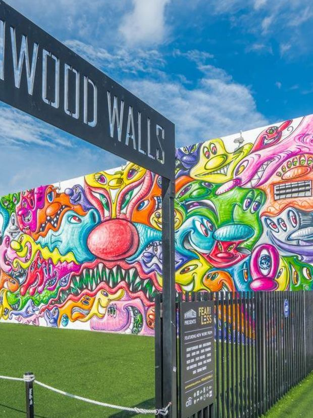 Wynwood Walls cover