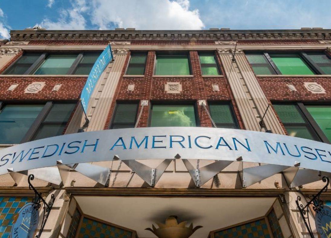 """Dream of America"" Tour - Swedish American Museum"