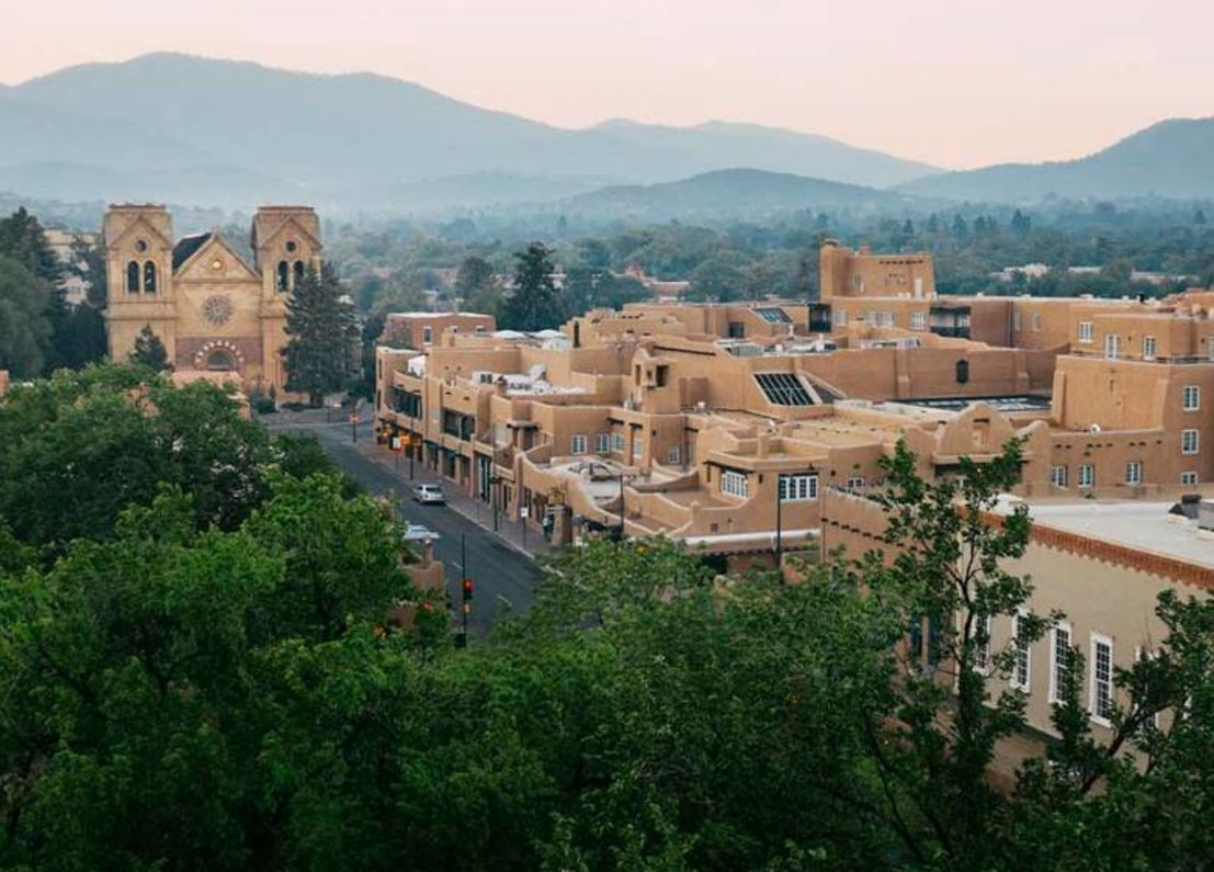 7 Reasons Why You Should Visit Santa Fe