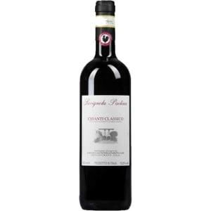 Savignola Paolina Chianti Classico DOCG