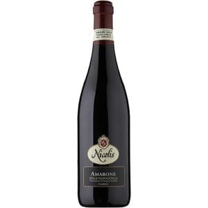 Vini Nicolis Amarone della Valpolicella DOCG Classico