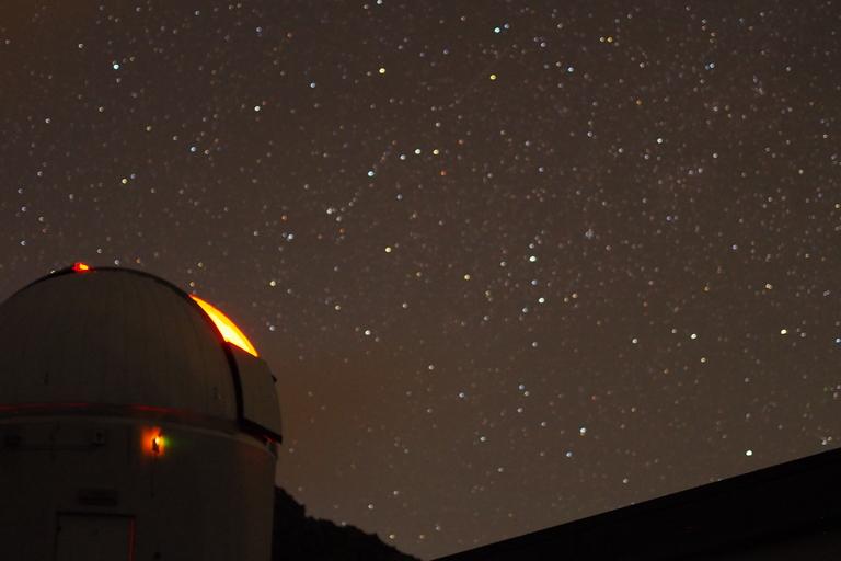 Saint-Véran Observatory