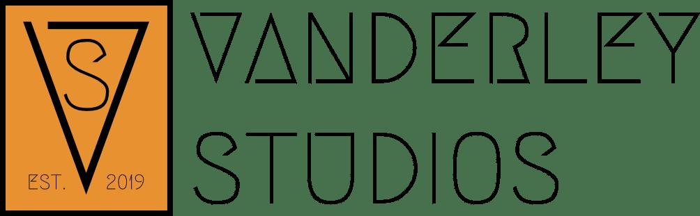 Vanderley Studios Logo