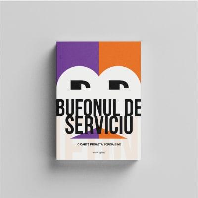 Bufonul de Serviciu