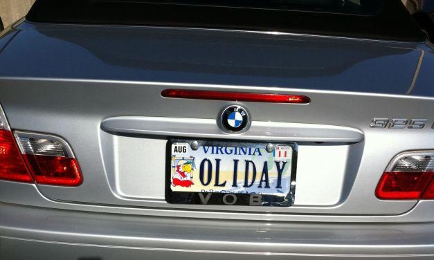 [H]OLIDAY