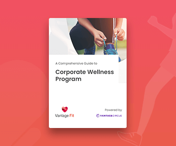 Corporate wellness guide