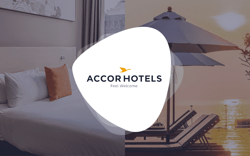 Accor improved its Employee Recognition by 53% through Vantage Circle