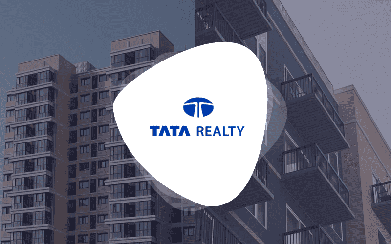 Tata Realty witnessed 40% growth in employee engagement with Vantage Rewards