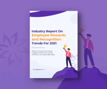 Industry Report on Employee Rewards and Recognition Trends for 2021 thumbnail