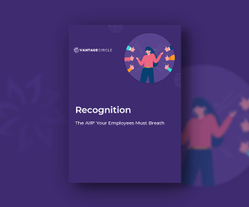 Whitepaper on AIRe framework for Employee Recognition