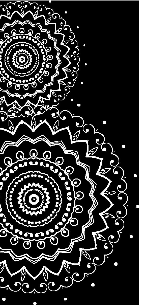 Vantage Plus Mandala
