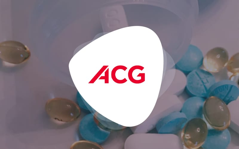 ACG saw a 66% rise in Peer-to-Peer Recognition after onboarding Vantage Circle