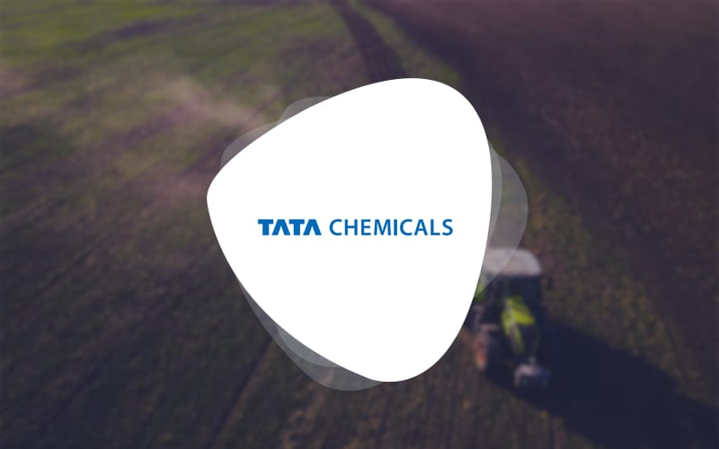 With the help of Vantage Circle, Tata Chemicals was able to boost their culture of appreciation by 2.3x times