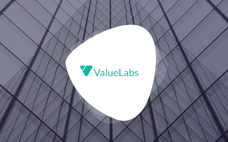 77% of Employees were able to enjoy a culture of appreciation and recognition at Value Labs with the help of Vantage Circle