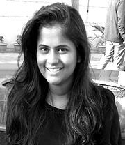 Darshana Dutta