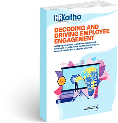 Free eBook - Decoding and Driving Employee Engagement