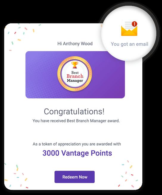 Rewards Points
