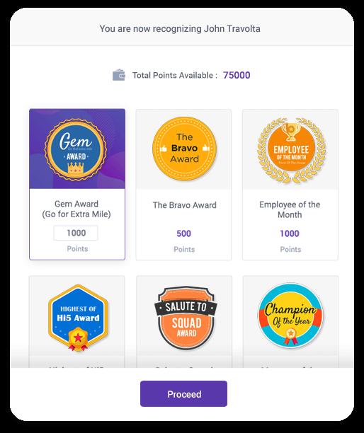 Unique Awards
