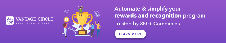 Rewards and Recognition Solution