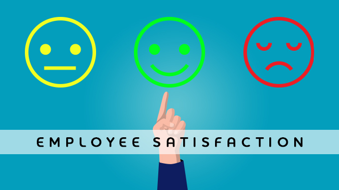 The 7 Best Practices to Keep Employee Satisfaction High