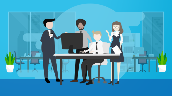 The 8 Key Components Of Employee Engagement