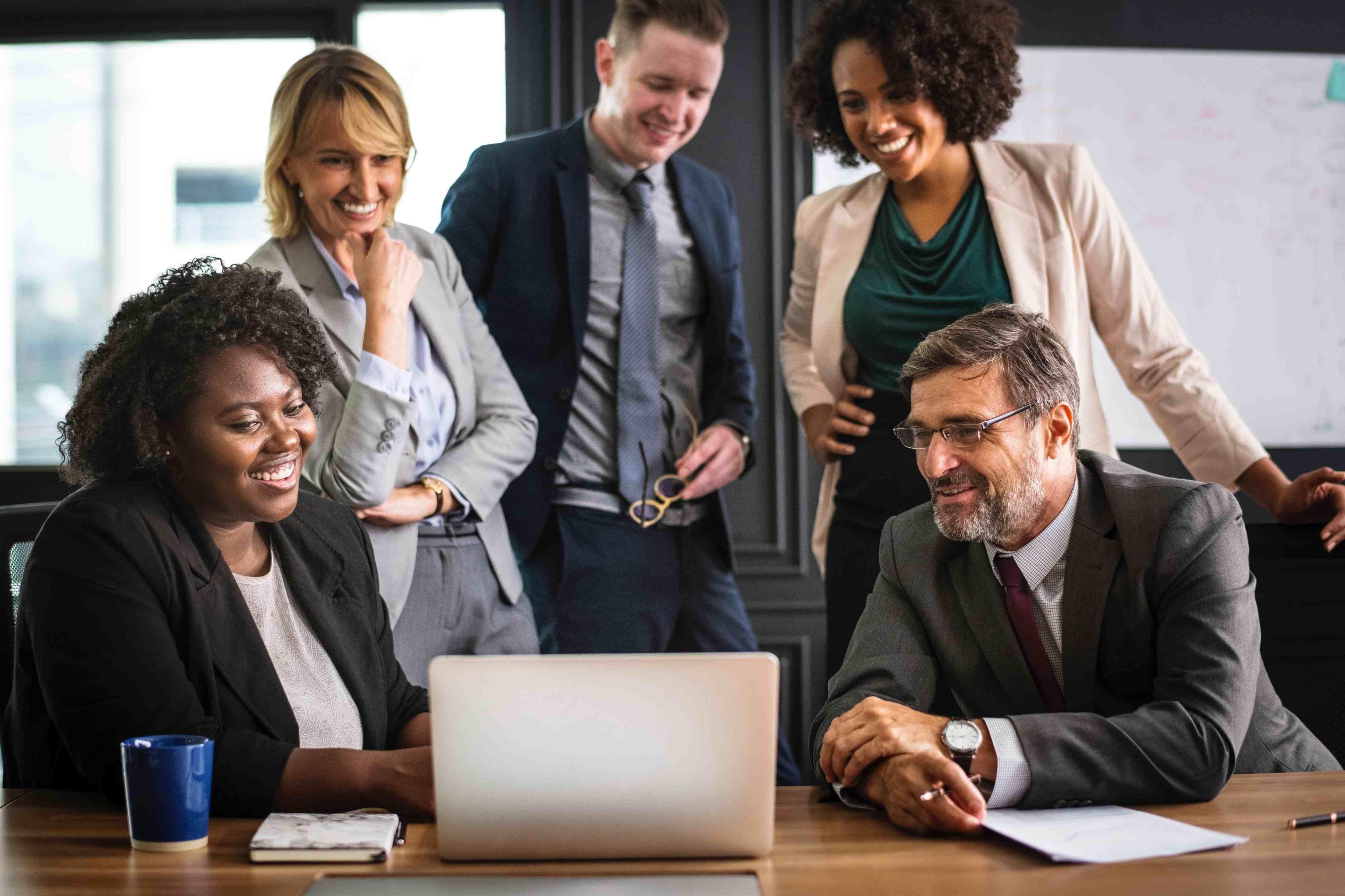 employee morale-equal members